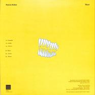Back View : Patricia Kokett - BIZARR (LP) - Knekelhuis / KH028