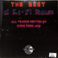 Back View : Chris Moss Acid - THE BEST OF LO-FI HOUSE (3X12INCH) - Furthur Electronix / FE 024