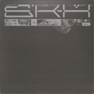 Back View : Phara - LIFE OF KRUMAR EP - SK_Eleven / SK11X004
