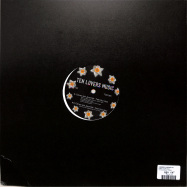 Back View : Caruso & Javonntte - FREE YOUR SOUL - Ten Lovers Music / TLM023