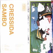Back View : Cressida - SAMBO - Voitax / VOI021