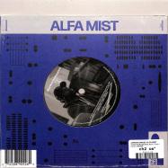 Back View : Jordan Rakei / Alfa Mist - WIND PARADE / GALAXY (7 INCH) - Blue Note / 0890926