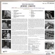 Back View : Jimmy Smith & Stanley Turrentine - PRAYER MEETIN (TONE POET VINYL) (LP) - Blue Note / 0881132