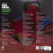 Back View : Luisito Quintero - PERCUSSION MADDNESS PART ONE (2x12 INCH) - Vega Records / VR194