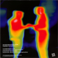 Back View : Jamesjamesjames & Skin On Skin - A BUTTERFLY IN-BETWEEN TIME - Stay On Sight Recordings  / SOS0003