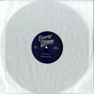 Back View : Soundstream - LIVE GOES ON - Soundstream / Soundstream 04 / 57127