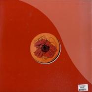 Back View : Demian - ASSOCIATIVE MEMORY EP - Spunky Monkey Records 002