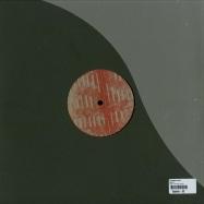 Back View : Norman Nodge - MDR 5 - MDR / MDR 005 (57922)