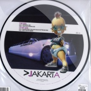 Back View : Jakarta - SUPERSTAR (12 INCH PICTURE DISC) - Universal / UNI5314680