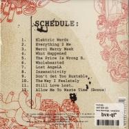 IDIOT BOX (CD)
