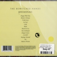 BIRDS AND DRUMS (CD)