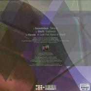 Back View : Soundstore / Steffi / Hunee - PANORAMA BAR 03 - Ostgut Ton 47
