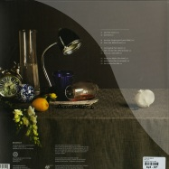 Back View : Douglas Greed - KRL (2X12 LP) - Freude am Tanzen LP 006
