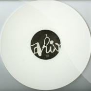 Back View : Various Artists - SOULMATES EP (WHITE VINYL) - Sharivari Records / SHV007