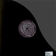 Back View : Seth Yender - BRING ME JOY EP (REFERENCE REMIX) - Beretta Grey / bmg010