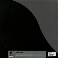 Back View : Lowkey & Kardinal - SUSPICIOUS MIND (TRAUMER REMIX) - Goog017