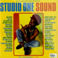 STUDIO ONE SOUND (2X12 LP)