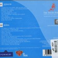 THE YACHT WEEK VOLUME 2 (2XCD)