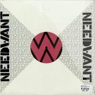 Back View : Kim Ann Foxman - RETURN IT / HYPNOTIC DANCE - Needwant / NEEDW024