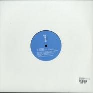 Back View : Detroit Swindle - THE PASSION EP (SOULPHICTION REMIX) - Tsuba / Tsuba066
