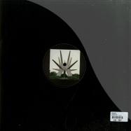 Back View : Marcman - PARANOIA EP - Monique Musique / MM012
