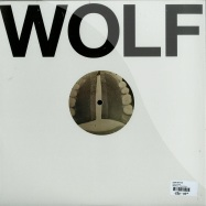 Back View : Frits Wentink - WOLF EP 24 - Wolf Music / WOLFEP024