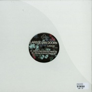 Back View : Larisse Van Doorn - LETARGIE (VINYL ONLY) - Natural Rhythm / NR012