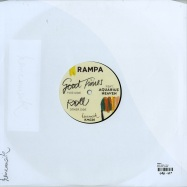Back View : Rampa - GOOD TIMES / ROLL - Keinemusik / Km026
