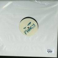 Back View : Various Artists - SUPERFANCY PACK 3 (4X12) - Super Fancy / sfrpack03