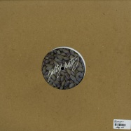 Back View : Fabe - AWAY FROM YOURS EP - Salty Nuts / SN001