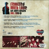 Back View : Various Artists - REMIXED WITH LOVE BY JOEY NEGRO VOL. 2 - PART A (2X12 LP) - Z Records / ZEDDLP038 / 05124481