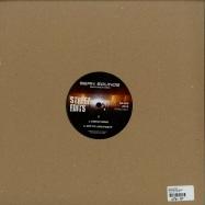 Back View : Sean Sounds - BRINGTHEHEAT SERIES - Street Edits / SE 009