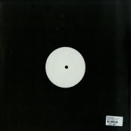Back View : Steve Rachmad - SABRE SONG EP (D JULZ EDIT) - Bass Culture / BCR051T