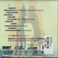 BERLINITION (CD+DVD)
