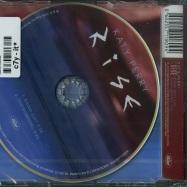 RISE (2-TRACK-MAXI-CD)