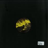 Back View : Pheek - MOVING FORWARD EP - Navidu Music / NVU002