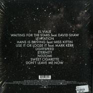 Back View : Vitalic - VOYAGER (COLOURED LP / GATEFOLD COVER) - Caroline / Universal / 5723611