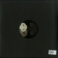 Back View : Dubiosity & Pjotr G - A MAN IS NO ISLAND EP - Planet Rhythm / PRRUKBLK015