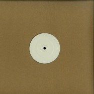 Back View : Jakob Seidensticker, Snad, Boronas - TOO LATE EP (MELODIE RMX / 180G / VINYL ONLY) - Abartik / ABATSS001