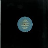Back View : Costin Rp - SPACE CONCEPT - Pleasure Zone / PLZ007.1LTD