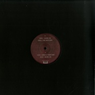 Back View : Electric Rescue - REVALA EP - Gynoid Audio Limited / GYNLTD022