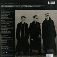 Back View : Depeche Mode - GOING BACKWARDS REMIXES (2X12 INCH) - Sony / 88985477461