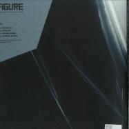 Back View : Jeroen Search - ENDLESS CIRCLES - Figure / FIGURE92