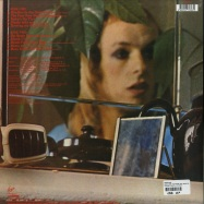 Back View : Brian Eno - HERE COME THE WARM JETS (180GR LP + MP3) - Universal / ENOLP1 / 57703870