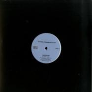 Back View : Glenn Underground - GU ARCHIVES - Groovin / GR1228