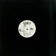 Back View : Various Artists - SIX EP - Seven Sisters Records / 7SR11