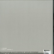 Back View : Rex The Dog - CRASHER - Kompakt / Kompakt 385