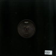 Back View : Miles Atmospheric - ORBITING ARCHITECTURE EP (140 G VINYL) - Atmospheric Existence / AER 010