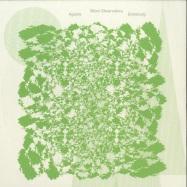 Back View : Blind Observatory, Dorisburg, Agonis - EP (180G) - Smoke Machine / SMKMCHN#01