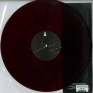 Back View : Pontus Bjorland & Quackpac - BRORX1 / JENS009 (COLOURED VINYL) - BROR Records and Jens Records / BRORX1/JENS009